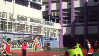 2013-2014 深培中學足球比賽04