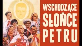Komunikat Ministerstwa Prawdy nr 470: Wschodzące Słońce Petru