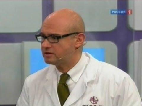 Рак простаты - симптомы и причины