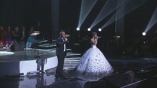 Недозволена (дует з М. Яремчук) - Концерт Олександра Пономарьова