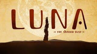 《奇幻解謎》LUNA The Shadow Dust 月影之塔 #等不及玩正式版了!《DEMO》