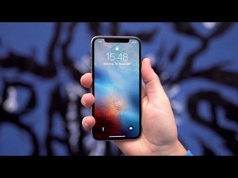 Mein ausführliches iPhone X Review! - felixba