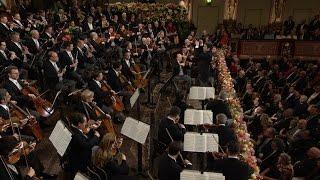 Gustavo Dudamel & Wiener Philharmoniker-Neujahrskonzert / New Year's Concert 2017 (Trailer) thumbnail
