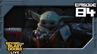 New Star Wars Parody Features Baby Yoda and His Silver Ball |  EP 84