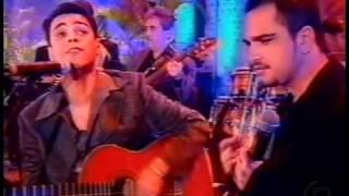 Pra Desbotar a Saudade - Zezé Di Camargo & Luciano
