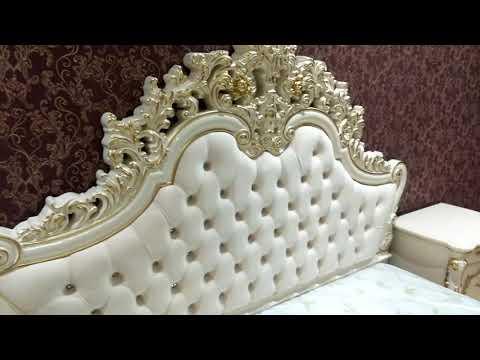 Спальный гарнитур Венеция Фабрика Арида, Ардис Мебель