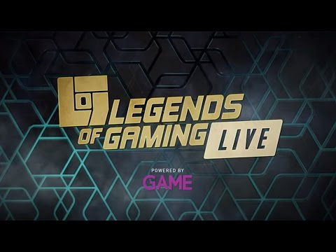 Legends of Gaming - Syndicate's Best Bits: The Outtakes