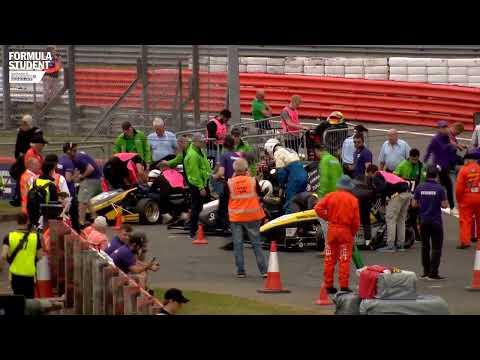 Formula Student UK 2019 Live Stream