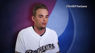 Pepsi Thrill of the Game: Scooter Gennett