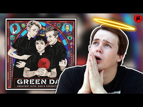 Green Day - God's Favorite Band | Greatest Hits Review