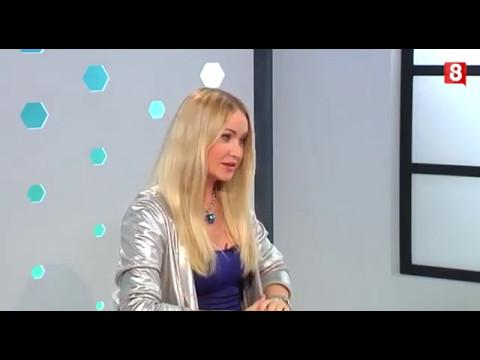 Виктория Ланевская / Пионерское шоу / Восьмой телеканал