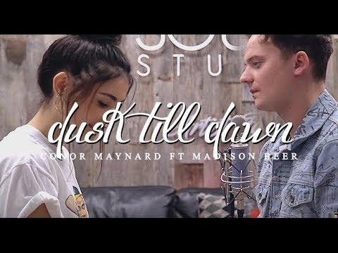 Conor Maynard // Dusk Till Dawn (SING OFF vs. Madison Beer) || Traducido al Español
