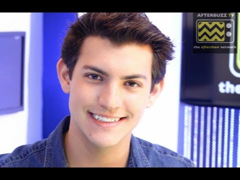 Nick Hissom Interview | AfterBuzz TV's The Concert Experience