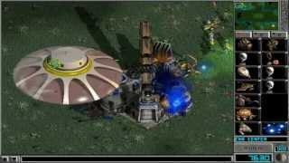 Dark Colony (Jupiter Mod) - Taar Gameplay