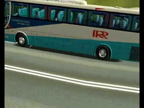 18 wos haulin mod bus v4 para