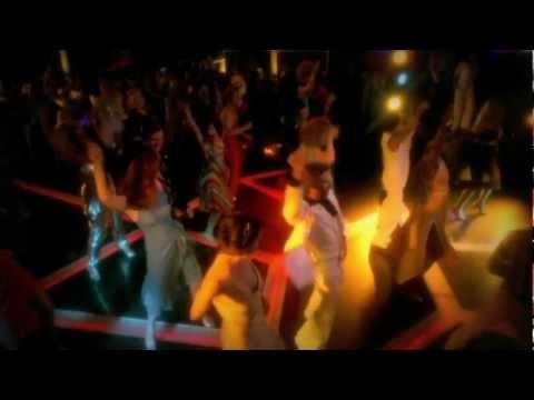 Heather Morris: Dancing in Swingtown -