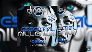 Dj Nev - The Essential Millenium Octubre 2016 (Completa HQ)