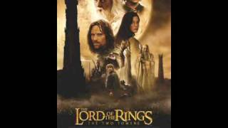 the two towers soundtrack 12 helm s deep