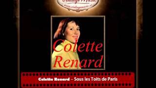 Colette Renard – Sous les Toits de Paris