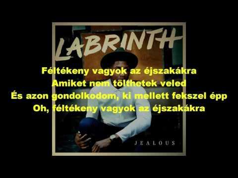 Labrinth - Jealous(magyar)