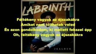 Download Lagu Labrinth - Jealous(magyar) Mp3