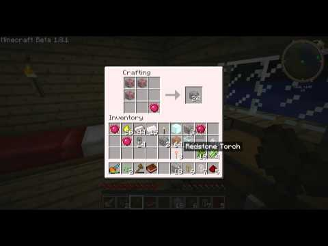 "A Dane Plays Minecraft: Industrial Age Part 8 ""Induction Furnace"""