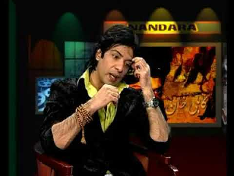 Aryan Khan's Interview PART 2 about CINEMA FILMS WITH ZTV in (2013)