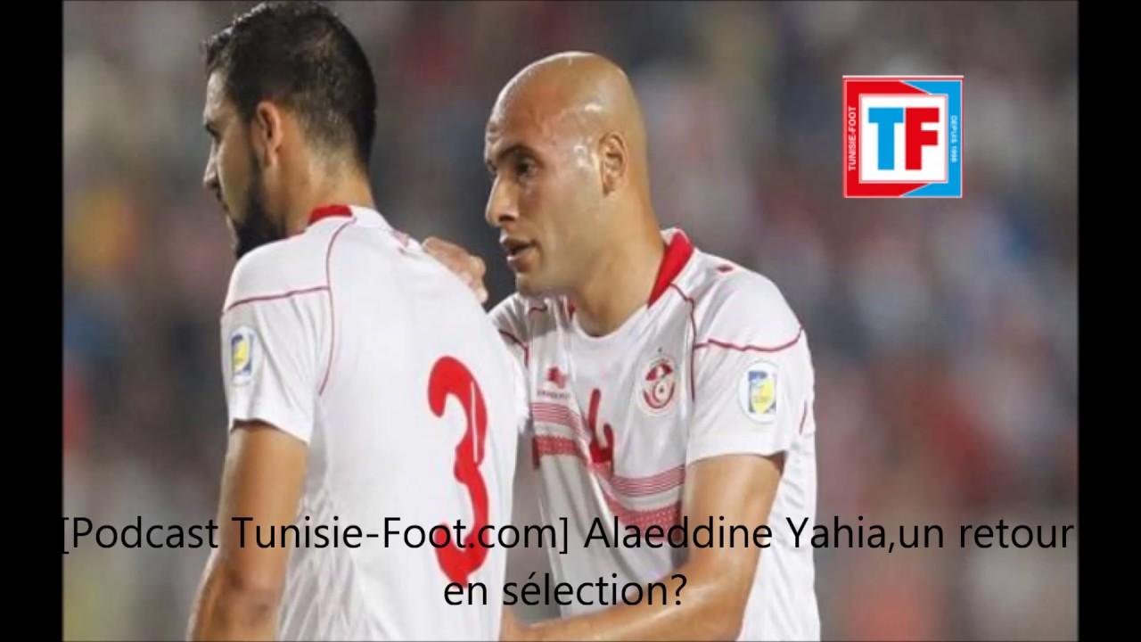 Tunisie Foot