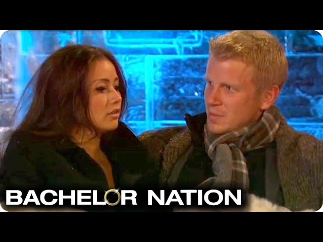 Catherine Reveals Life Changing Near Death Experience   The Bachelor US