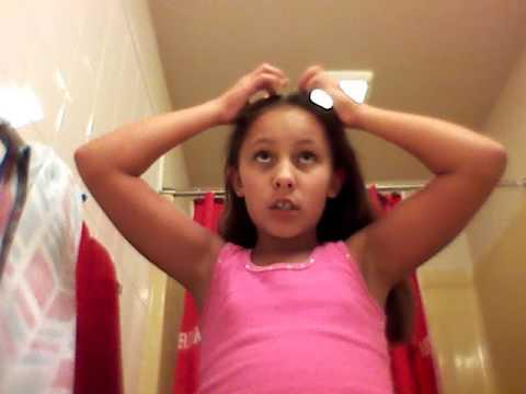 Girly Girl Vs Tomboy Hairstyles Youtube