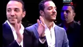 علي الديك وحسين الديك وحسن الديك - احلى الاغاني والدبكة السورية 2016