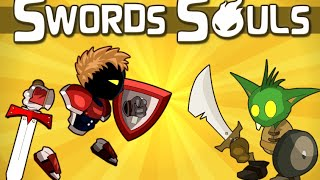 Swords and Souls Full Gameplay Walkthrough