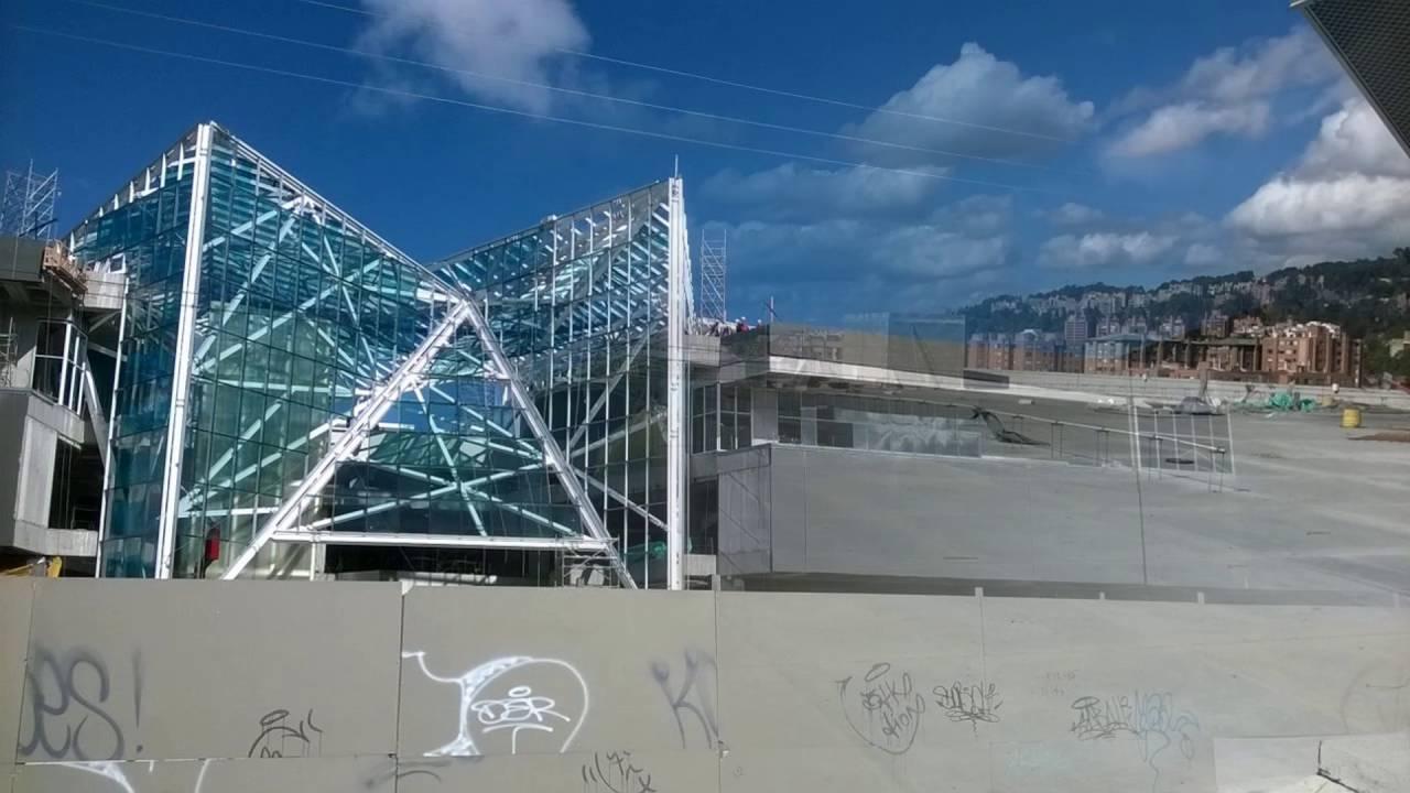 Texsapresente impermeabilizaci n centro comercial parque - La illa centro comercial ...