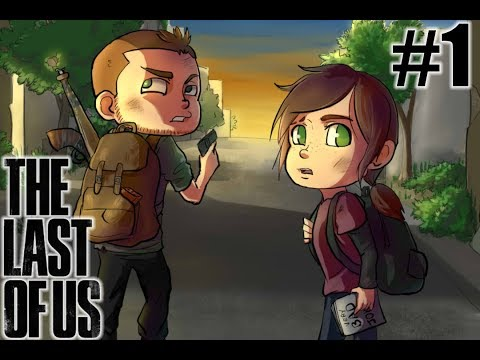 LET'S DO IT AGAIN! | The Last of Us (Live Stream 4-11-14)