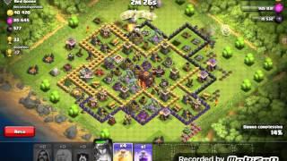 Clash of clans #21 - proviamo i guaritori al 2