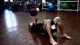 How To: Kettlebell Turkish Get Up (in depth)