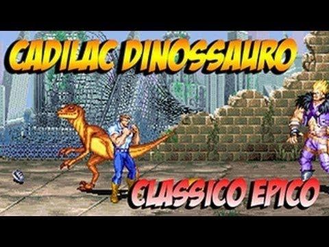 jogo cadilac dinossauro para pc gratis