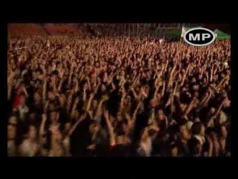 Metallica - Fuel live in Korea 2006