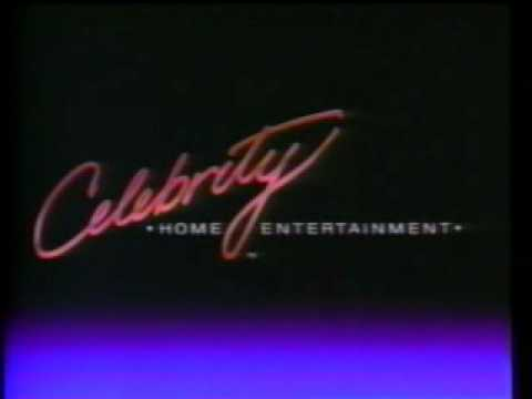 Celebrity's Just For Kids VHS - YouTube