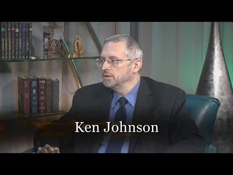 Ken Johnson - The End-Times
