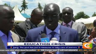 Govt assures student in North Eastern of learning