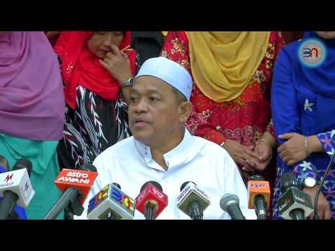 [SIDANG MEDIA] Shahidan Kassim Merayu PM campur tangan dalam pemilihan MB Perlis