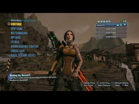 Borderlands 2: (Modded) - Boosted...
