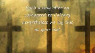 MercyMe – God With Us Video Thumbnail