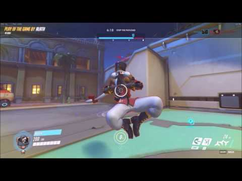 Bad Genji plays against people with no awareness also im sitting for the entire video