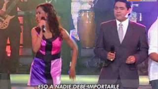 Lucho Cuellar Y Los Rivales - Morire Amandote (♪♪♪Original 2010♪♪♪)