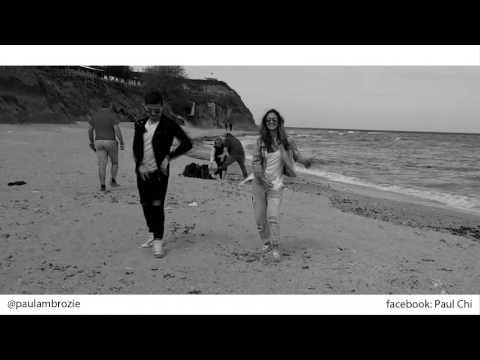 Deorro Ft Elvis Crespo * Bailar choreo by Paul Chi Ft Cristina