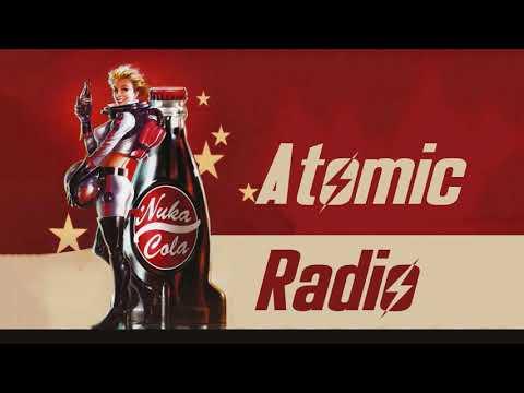 Atomic Radio - The Midnight Hour