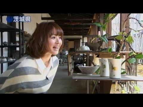 磯山さやかの旬刊!いばらき『茨城の海(阿字ヶ浦編)』(平成26年8月1日放送)posted by kustlichtkl