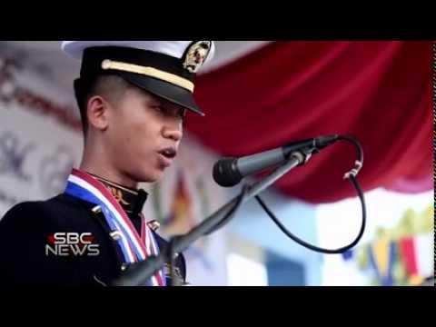 PMMA Philippine Merchant Marine Academy 192nd Commencement Exercises